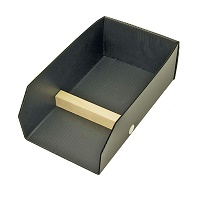 Nesting Trays Lightweight PVC