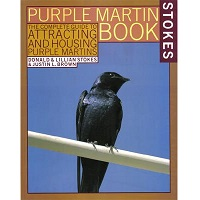 Stokes Purple Martin Book