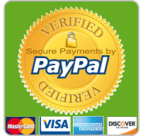 Secure Servers NO PayPal account needed