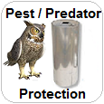 Pest and Predator Protection