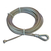 Winch Cable for Gourd Racks