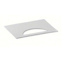 Aluminum SREH Crescent Entrance Plate (6 Pack)
