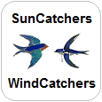 Sun & Wind Catchers