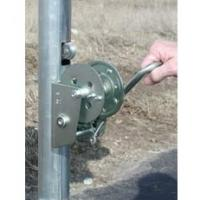 Heritage Farms Purple Martin Pole & Winch for PODS